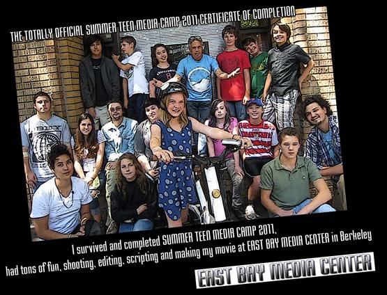 Official Website Teen Center 79
